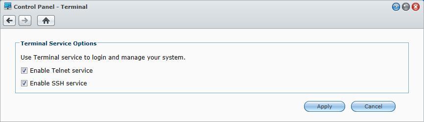 InstallNagiosDiskStation2