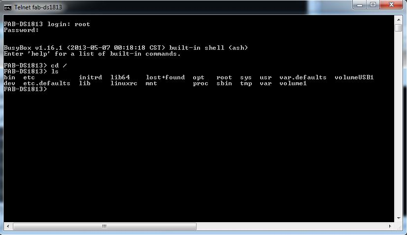 InstallNagiosDiskStation5