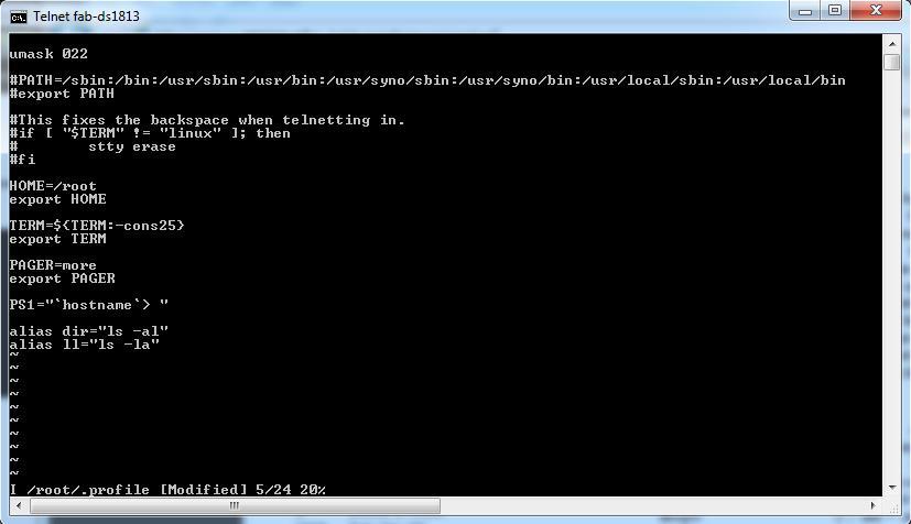 InstallNagiosDiskStation6