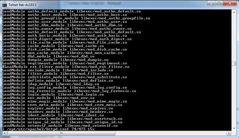 InstallNagiosDiskStation8