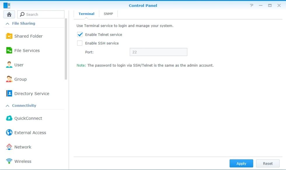 nagiosds415_enable_telnet2
