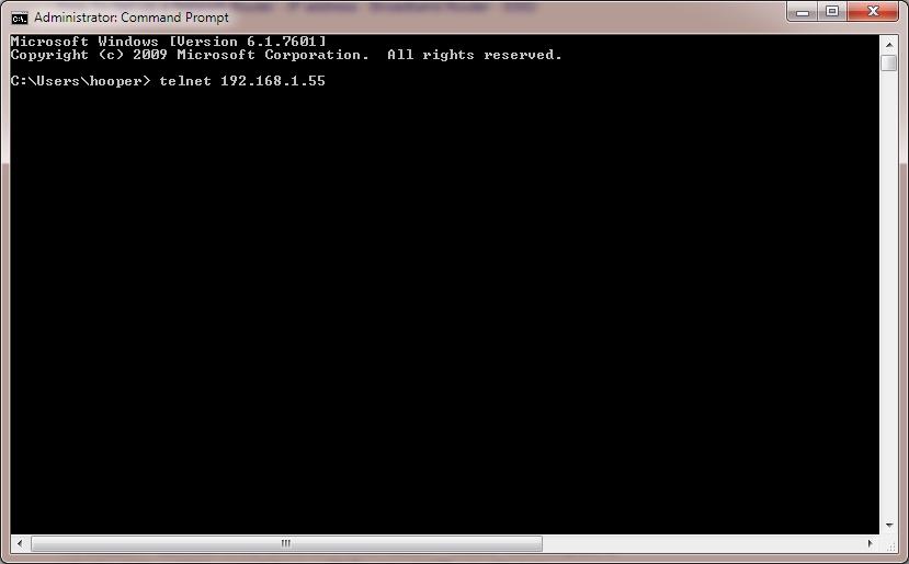 nagiosds415_telnet_to_diskstation