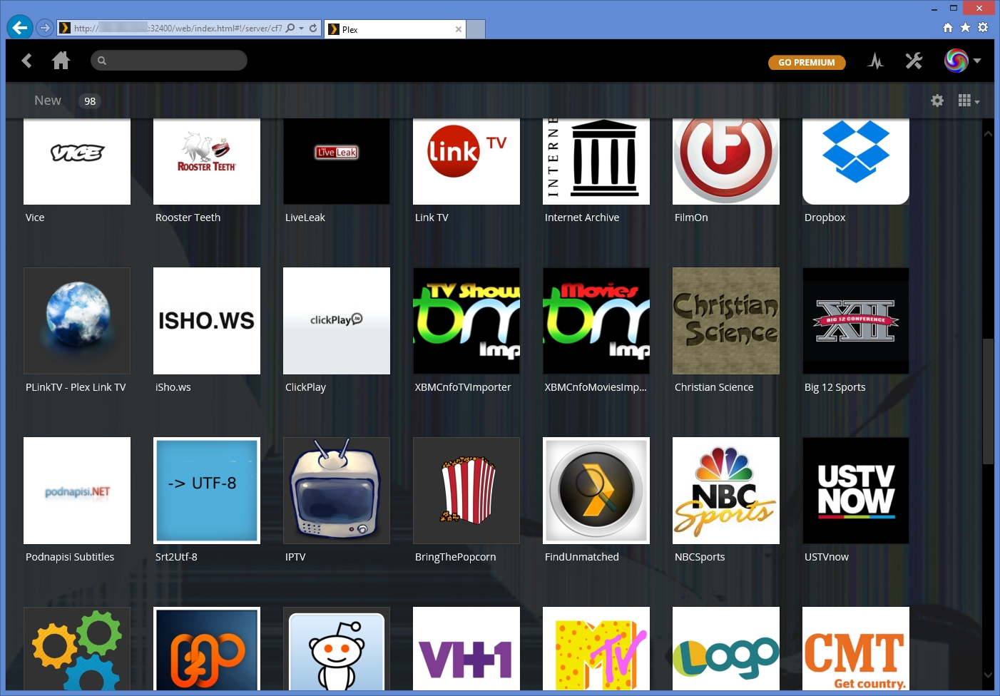 Plex unsupported app store download c--c top 2019