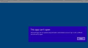 Windows10CannotStartEdgeInSafeMode