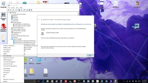 Windows10DeviceManagerCannotInstallVideo