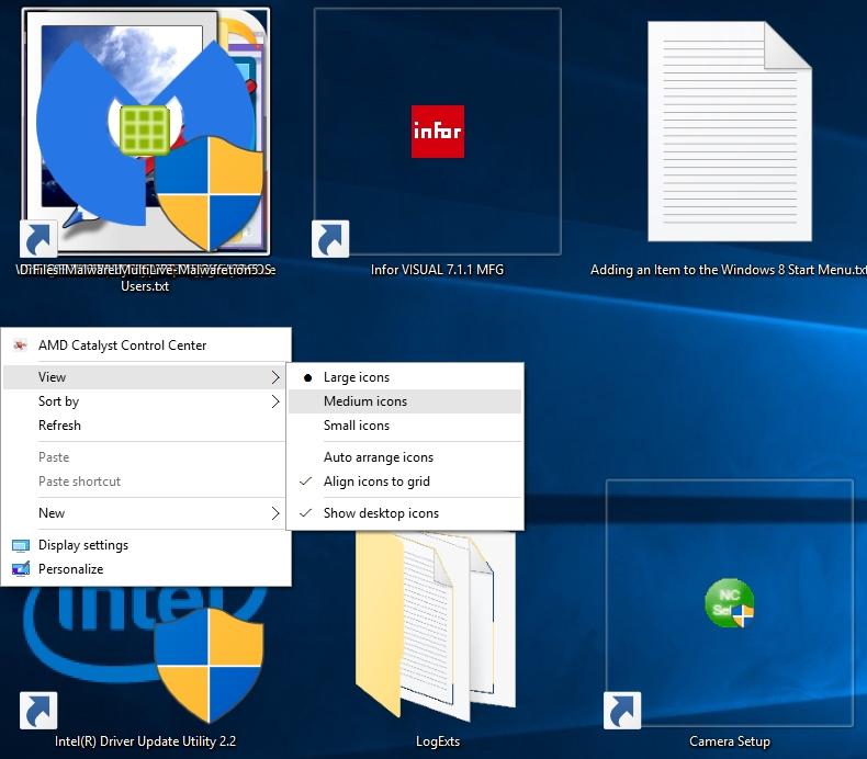 Windows10FixOverZoomedDesktopIcons
