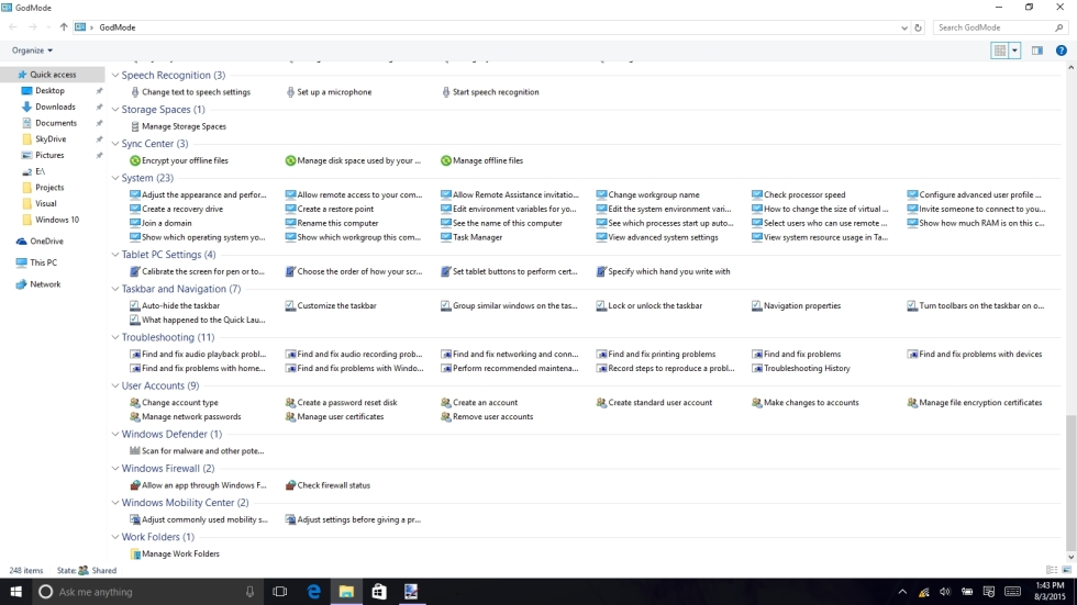 Windows10GodMode4