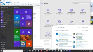 Windows10StartMenuControlPanelAllSettings