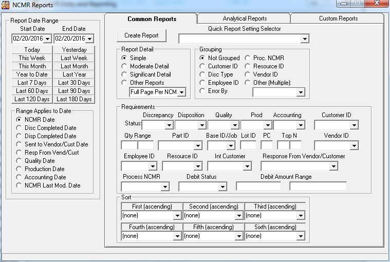 C# Web-Based Forms with Oracle Database Access | Charles
