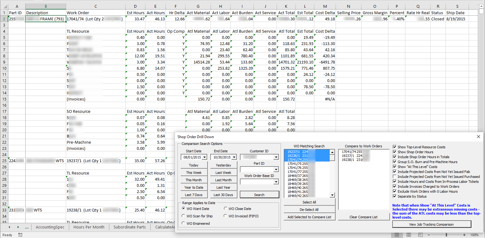 shop-order-drill-down-in-excel